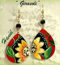 Altre fantasie Hanùl | Hanùl Style, borse dipinte a mano e accessori dipintiHANUL di Giorgino Daniela