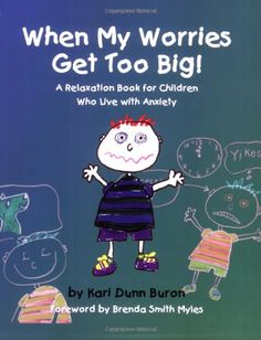When My Worries Get Too Big!  -  Pinned by @PediaStaff – Please Visit http://ht.ly/63sNt for all our pediatric therapy pins
