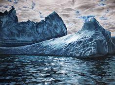 En Imágenes: 7 espectaculares dibujos que capturan el drama del calentamiento global ~ Culturizando