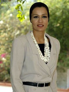 sheikha mozah jewelry - Google Search