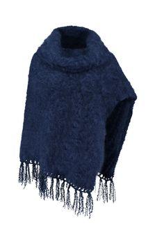 Deze poncho van C more than Cashmere is mohair. Het is een poncho van 70 cm… Cashmere, Fall Winter, Van, Cashmere Wool, Paisley, Vans, Vans Outfit