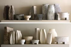 Best Ceramics Tips : – Picture : – Description Paul Philp -Read More – Clay Vase, Ceramic Vase, Ceramic Pottery, Wabi Sabi, Diy Design, Interior Design, Interior Styling, Design Ideas, Terracota