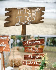 Hochzeitsdeko: 25 coole Details und Tipps - Hochzeitskiste
