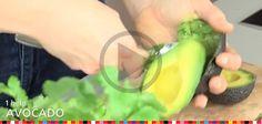 Haal het zonnetje in huis met deze lekkere Mexicaanse dip. Bekijk de receptvideo hieronder voor instructies.