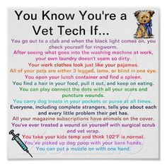 vet tech week - Google Search