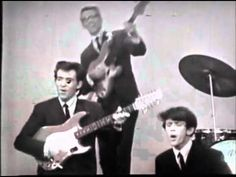 "The group was influenced by the early work of Cliff Richard and The Beatles. They scored a hit in Australia and New Zealand with ""She's a Mod"" in Thing 1, Kiwi, The Beatles, New Zealand, Concert, Sweet, Music, Candy, Musica"