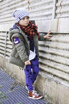 Perfect winter jacket of Bobo choses