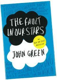 Tip: read ALL of John Green' books
