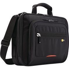 Shop for Case Logic Carrying Case (Briefcase) for Notebook, iPad,. Get free delivery On EVERYTHING* Overstock - Your Online Computers & Tablets Store! Laptops For Sale, Best Laptops, Laptop Briefcase, Briefcase For Men, Luggage Straps, Luggage Bags, Macbook Air, Case Notebook, Bags
