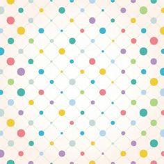 Diseño de fondo de puntos a color                                                                                                                                                      Más