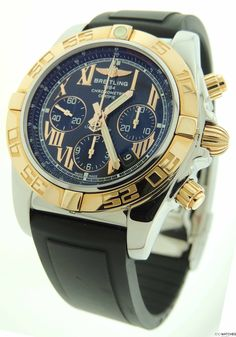 Breitling Chronograph 1884 Watches Prices