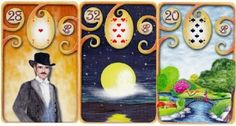 A Little Lenormand Wisdom for Tuesday: MAN + MOON + GARDEN (Deck: Magic Lenormand). Today, a well-known man in a social circle may be prominent. This social circle could be in person, or it might be online (like Facebook, Twitter, etc.) Or, you might recognize someone you know from a crowd of people in public. Sharon Brown, Learning Cards, Moon Garden, Crowd, Tuesday, Deck, Public, Wisdom, Magic