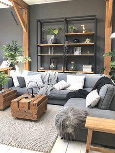 binnenkijken bij jellinadetmar #interieurinspiratie #homedeconl #houseinterior #LivingRoomDecor