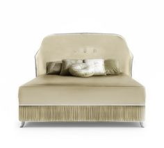 More informations @ http://www.bykoket.com/guilty-pleasures/upholstery/forbidden2-bed.php