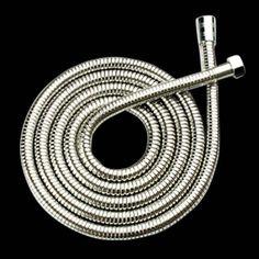 Jooe Stainless Steel Shower Hose 1.5 M Plumbing Hose Bath Products Bathroom Accessories