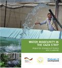 Water insecurity in the Gaza strip: adaptation strategies of farmers and households