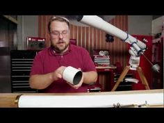 How To Build A DIY Telescope