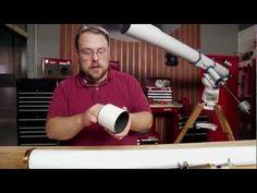 How To Build A DIY Telescope