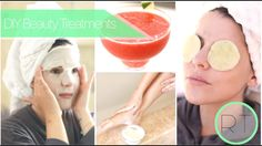 DIY Summer Beauty Treatments