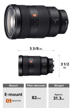 SONY EMOUNT LENS: 35mm full frame format, instant auto / manual focus selection, focus hold button. The minimum focus distance is 0.38 meters NATURAL, LIFELIKE IMAGERY: ED and Super ED glass elements deliver breathtaking texture and detail #lens #highqualitylens #photography #photographer #Photos #NewYorkCity #Amazon #amazonbestseller #cameralens #camera # #PhotoOfTheDay #PhotoMode #bestlens #amazonproducts #amazonelectronics #electronics #photolover #photograpylover #marketing #digitalmarketing Standard Zoom Lens, Amazon Electronics, Camera Lens, Binoculars, Sony, Digital Marketing, Frame, Picture Frame, Frames