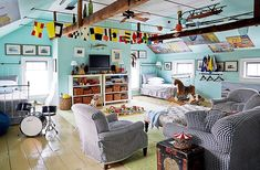 Mix and Chic: Home tour- Famed designer, Jeffrey Bilhuber amazing 17th-century Long Island country home!