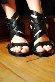 Ann Demeulemeester sandals - Google Search