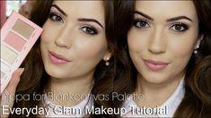 #PippaForBlankcanvas Makeup Tutorial | TheMakeupChair