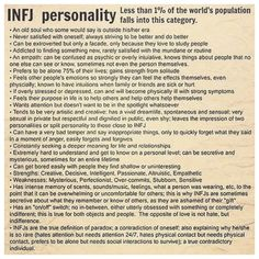 no doubt with a special goal in life for each of us with the infj personality. Listen to my infj! Intj And Infj, Infj Mbti, Infj Type, Isfj, Infj Traits, Extroverted Introvert, Thing 1, Myers Briggs Infj, Infj Problems
