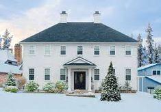 アルダー フローリング セルコホーム - Google 検索 Canadian House, Cabin, House Styles, Home Decor, Google, Decoration Home, Room Decor, Cabins, Cottage