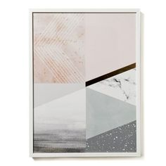 Rebecca Judd Loves Home Republic Print Northern Lights, wall art, artwork