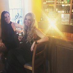 ...this seems like ages ago already!! . . . . . . . #nye #home #family #bar #drinks #stayingclassy #cousins #fun #instagramhusband #love #smile #happy #instalike #instadaily #instamood #instapic #igers #picoftheday #photooftheday #followme #australia #dubai #switzerland #portfairy #flashbackfriday #ootd #lbd #blackdress #blonde #brunette @forevernew_official @michaelkors @maxmara by taishariccara