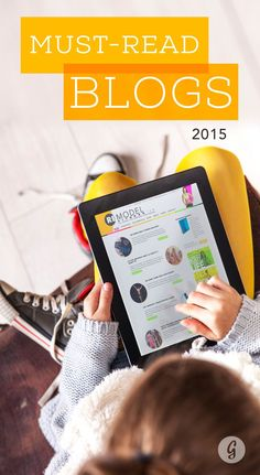60 Must-Read Health, Fitness, and Happiness Blogs for 2015 #blogs #fitness #health