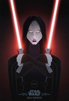 fan-art Star Wars