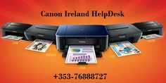 Contact Canon Printer support Ireland and get fixed your issues related to printer. Call on our technical support number and talk to best technicians of Canon. The Help, Canon, Printer, Ireland, Number, Phone, Stylish, Modern, Free