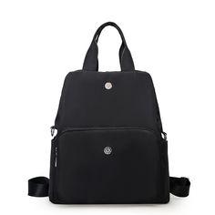 AOTIAN New Deformable Shoulder Bag Korean Style Women's Casual Daypacks Waterproof Teenage Girls School Bags