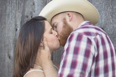 Brittany Tinsley Photography: Taylor and Byron - Rustic engagement session, cowboy engagement session, country engagement session, rustic photography, rustic engagement photography, rustic couple photography