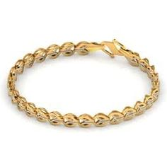 Buy New design Gold Bracelets from Diamond District online Store in. Exclusive collection of Designer Bracelets for Men and women best range of bracelets at Diamond District Block Online Store in New York. Mens Gold Bracelets, Gemstone Bracelets, Fashion Bracelets, Link Bracelets, Diamond Bracelets, Gold Bracelet For Women, Diamond Rings, Gold Chains For Men, Bracelet Designs