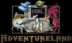 This site tries to list all adventure games (interactive fiction) produced over the years.
