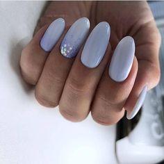 Chic nail art design