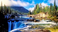 Buck Mountain Waterfall wallpaper  nature and landscape 1280×960 Mountain Waterfall Wallpapers (45 Wallpapers) | Adorable Wallpapers