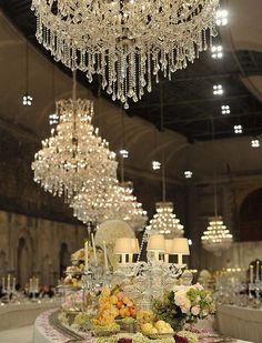 Chanel's Bombay Extravaganza