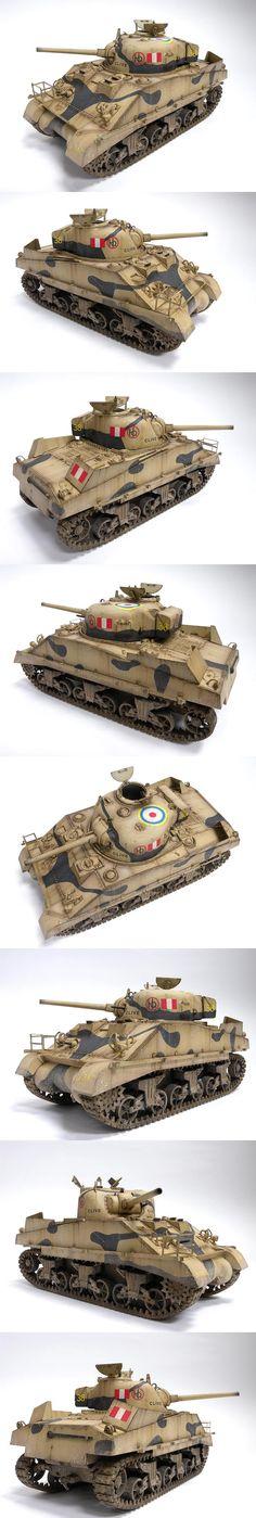 Sherman | 1:35 scale