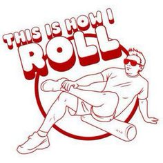 Gotta get a foam roller!!! Available at #newhorizons4massage and newrhorizons4you.com!   Come and get yours!
