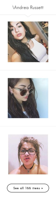 ""\Andrea Russett"" by ano-n ❤ liked on Polyvore featuring andrea russett, andrea, jenn, instagram, pictures and intimates236|830|?|en|2|bce405fe8a7e73e7d740ebb9d759fbb9|False|UNLIKELY|0.3069087564945221
