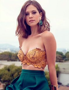 My Face Hunter: Lyndsy Fonseca poses for Bello Magazine August 2013 Lyndsy Fonseca, Moda Vintage, Vintage Mode, Vintage Stil, Style Vintage, Dress Vintage, Vintage Fashion, Vintage Woman, Look Fashion