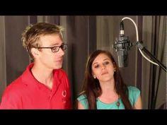 Home Medley (acoustic) - Andries DAlebout & Lizke Kritzinger