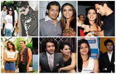 Kiska Dil Todkar Aage Badhe Hai Yeh #Bollywood Celebs Padhiye Poori News Yaha Se: http://nyoozflix.in/bollywood-gossip/bollywood-celebs-aur-unke-relationship/