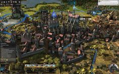endless legend cities - Google Search Cities, Map, Google Search, City, Cards, Maps