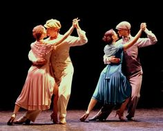 Alla scoperta dell'Argentina a passi di danza