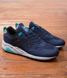 new product 40fc2 14035 219 Best Sneakers: New Balance 580 images in 2019 | New ...